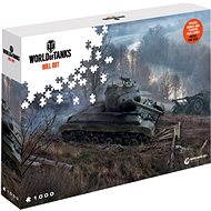 World of Tanks - Roll Out - Puzzle