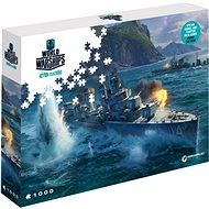 World of Warships Puzzle - Pan-Asian Destroyers - Puzzle