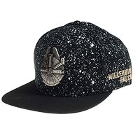 Star Wars The Force Awakens - The Millennium Falcon Snapback - Cap