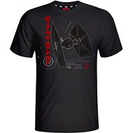 Star Wars Tie T-0926 T-Shirt - T-Shirt