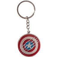 MARVEL CAPTAIN AMERICA SHIELD - key ring - Keyring