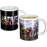 MARVEL AVENGERS Heat Reveal Mug - Mug
