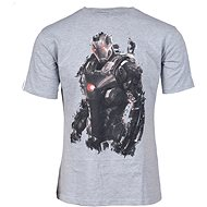 MARVEL CW IRON MAN T-SHIRT - T-Shirt