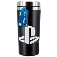 PlayStation - Travel mug with PS logo - Mug