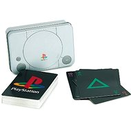 PlayStation - Playing Cards with PS Symbols - Cards