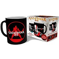 God of War - Kratos Heat Activated Mug