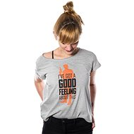 Star Wars Good Feeling Ladies - T-Shirt