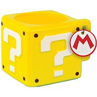 Super Mario Question Block Mug - Mug