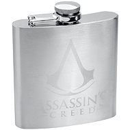 Assassin's Creed - Hip Flask - Microwave steamer