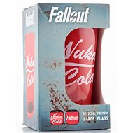 Fallout - Nuka Cola - Glass - Glass for Cold Drinks