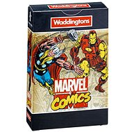 Marvel - Playing Cards - Cards
