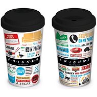 Friends - Travel mug - Travel Mug