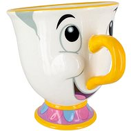 Beauty and the Beast - Mug - Mug