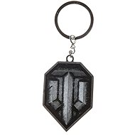 World of Tanks - Keychain - Charm