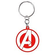 MARVEL Avengers logo - key ring - Charm