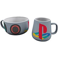 PlayStation Ceramic Set - Gift Set - Gift Set
