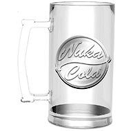 Nuka Cola - Tankard - Glass for Cold Drinks