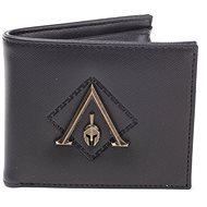 Assassins Creed Odyssey Metal Logo - Wallet