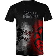 Game of Thrones Sigil Face - T-Shirt - T-Shirt