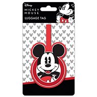 Mickey Mouse - Name Tag - Luggage Tags