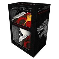 Game Of Thrones Coats - Gift Set - Gift Set
