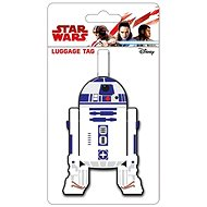 Star Wars R2-D2 - Luggage Tag - Luggage Tags