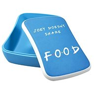 Friends Joey Doesen't Share Food - a snack box - Snack box