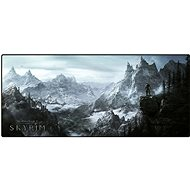 The Elder Scrolls In Skyrim - Mouse pad and Keyboard - Mouse and Keyboard Pad