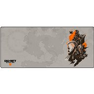 Call of Duty Black Ops 4 - Mouse Pad and Keyboard - Mouse and Keyboard Pad