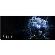 PREY - Mouse Pad and Keyboard - Mouse and Keyboard Pad