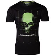 Tom Clancy's Ghost Recon: Skull - T-Shirt S - T-Shirt