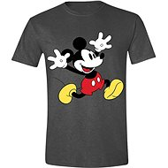 Mickey Mouse - T-Shirt - T-Shirt