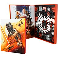 Star Wars The Rise of Skywalker - The First Order Pin Set - Badges - Gift Set