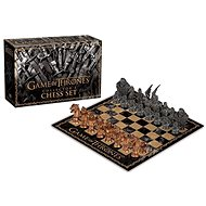 Game of Thrones - Collector Chess Game - Chess - Board Game