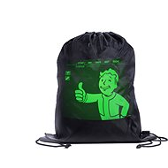 Fallout Gym Bag - Backpack - Backpack