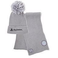 PlayStation - Gift Set of Winter Hat and Scarf - Gift Set