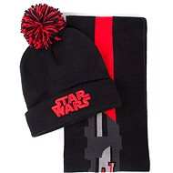 Star Wars - gift set winter hat and scarf - Gift Set