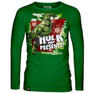 Marvel X-mas Hulk - Sweatshirt XL - Sweatshirt