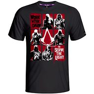 Assassin's Creed Legacy - T-shirt - T-Shirt