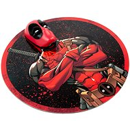 Marvel Deadpool Head - Bottle Opener and Fridge Magnet - Opener