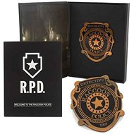 Resident Evil RPD Pin Badge  - Badge - Gift Set