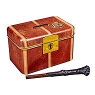 Harry Potter Hogwarts - A Treasure Chest with a Magic Wand