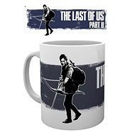 The Last of Us Part II - Archer - Mug