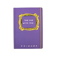 Friends - The One With The ... - Notebook - Notebook