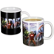 Marvel Logo - Mug Transformer