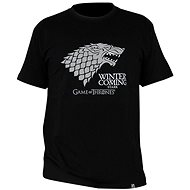 Game of Thrones - Winter is Coming - T-shirt - T-Shirt