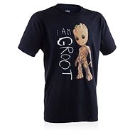 Guardians of the Galaxy - Groot - T-Shirt - T-Shirt