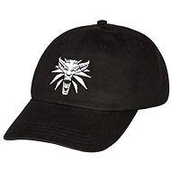 The Witcher 3 - White Wolf - baseball cap - Cap