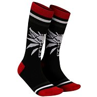 The Witcher 3 - White Wolf - Socks - Socks