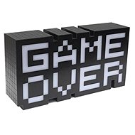Game Over - decorative lamp - Table Lamp